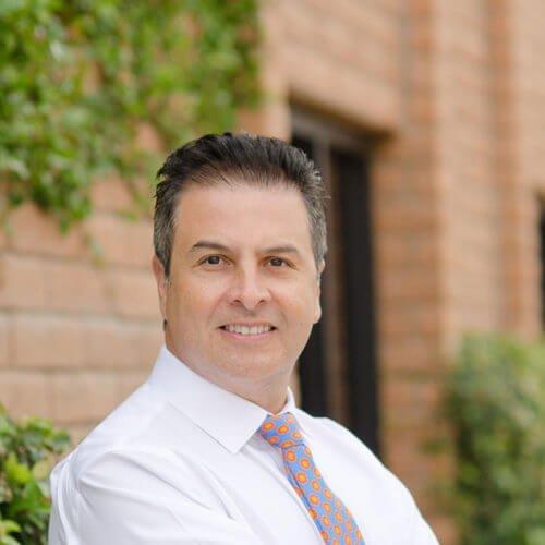 Dr. Felipe Salinas, DMD