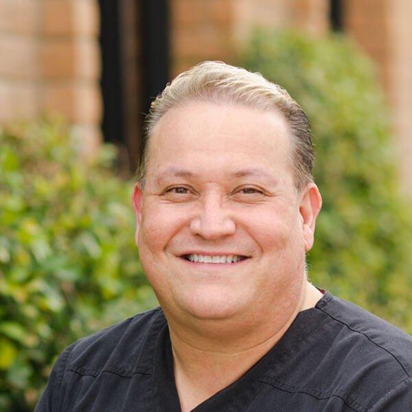 Rick X. Martinez RDH, BSDH