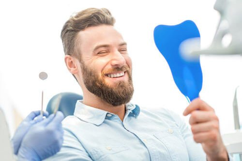Dental exams cleanings
